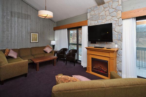 3 Bedroom Family Suite